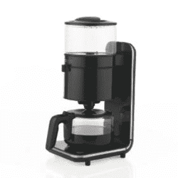OBH Gravity Piano Black Kaffemaskine, 2306