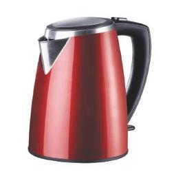 OBH Fashion Steel Chilli elkedel 1,2 liter, 6480