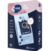 Støvsugerposer AEG. Type S-Bag Anti-Odour 203