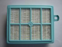 HEPA filtre til støvsugere